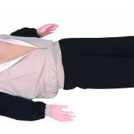HUG/CPR200S(F) – zaawansowany manekin treningowy (RKO)