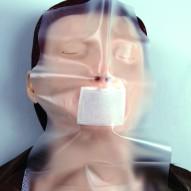HUG/M – maska na twarz do metody usta-usta (RKO)
